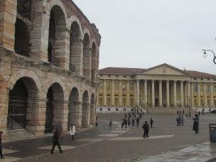 Verona: un paseo por 2000 años de historia