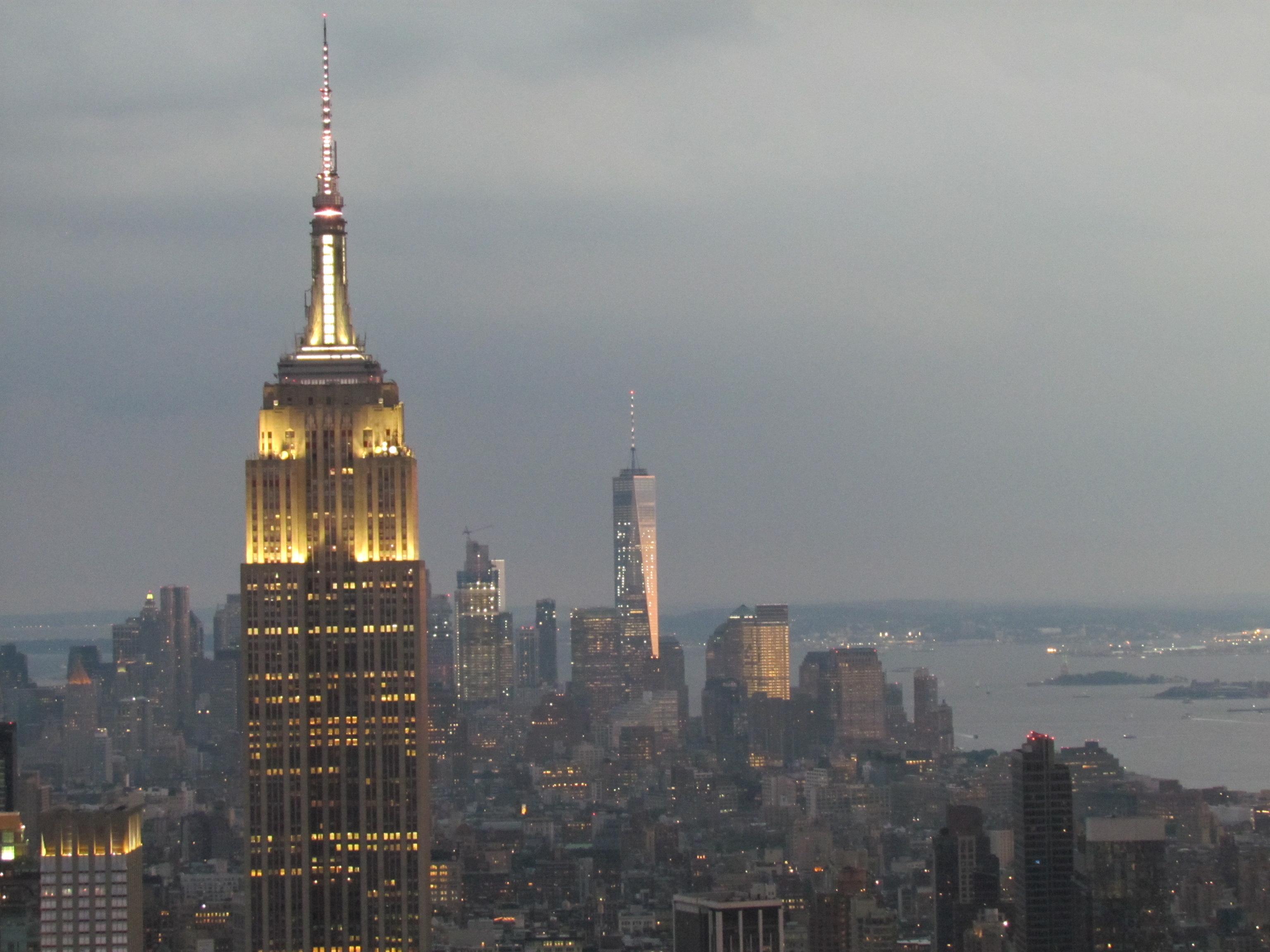 30 Experiencias inolvidables de Nueva York (Episodio II) – Dviajenviaje