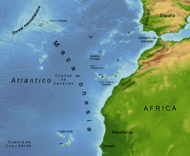 728px-Macaronesia-esp mapa.png