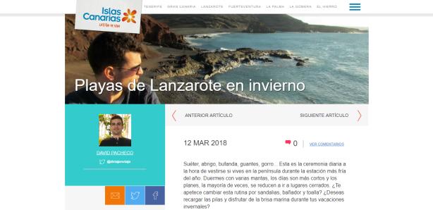 Captura Lanzarote